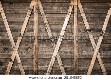 background and texture of  nature pattern detail on pine wood decorative old furniture wall surface