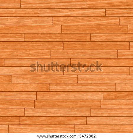 Background and texture of wood plank surface