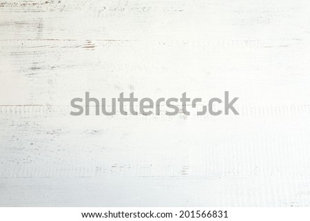 Background and white wood texture