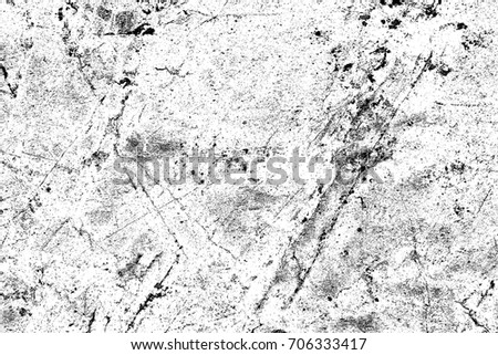 Background black and white vintage surface