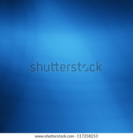 Background blue abstract pattern design