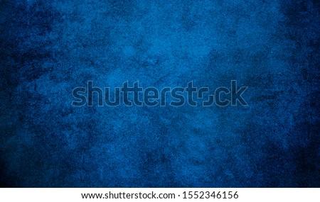 Background blue grunge. Texture background