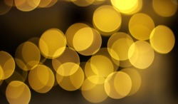 background bukeh lights