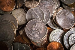 background cents