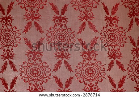Background - curtain