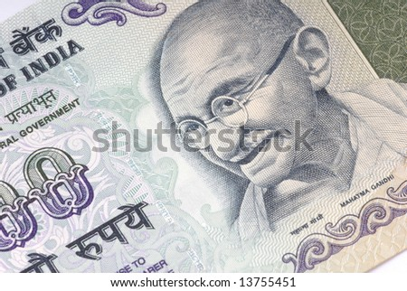 Background Detail of the India Country Money .
