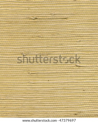 Background. Dry straw - stock photo