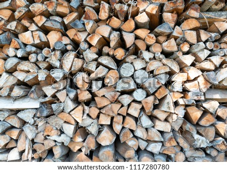 background firewood brown, gray #1117280780