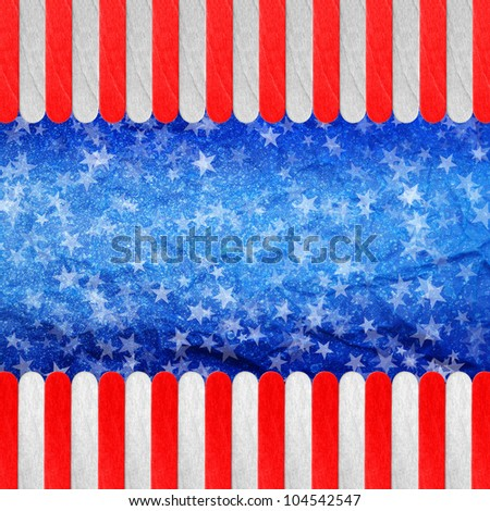 Background for Labor Day in the usa Holiday