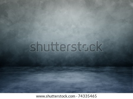 Background for presentations with 3D effect