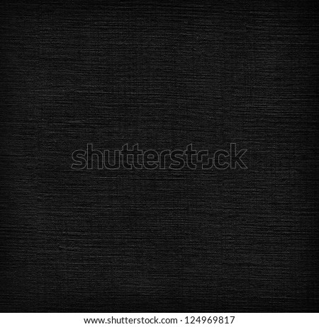 Background From Black Paper Texture. Hi Res