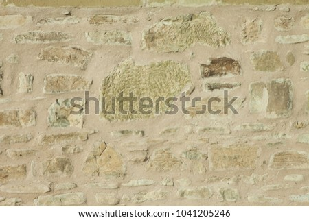 Background from natural stone. Decorative stone for the construction ...