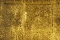Background gold, golden background with squares