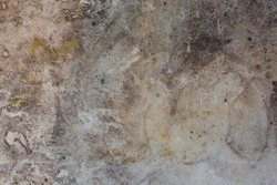 Background image of grunge texture in gray brown tones