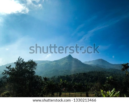 Background Images and scenery