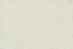 Background light cardboard grey cardboard high-key with fibers and microplastics