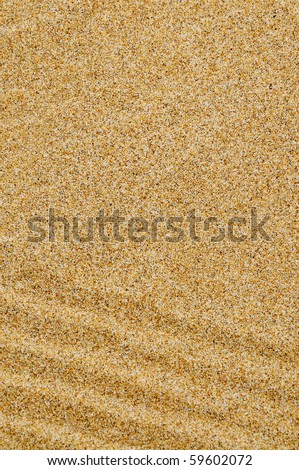 background made of a close up of sand of a beach