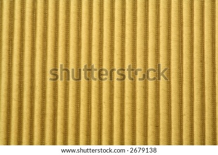 Background made of textile in back-lighting.