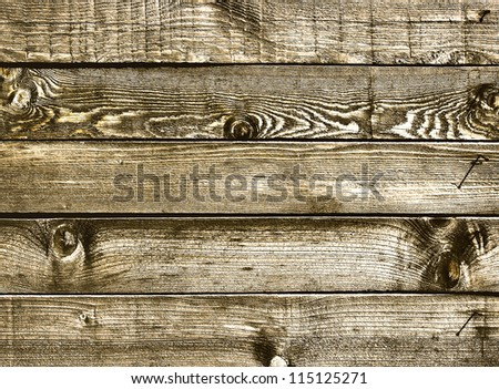 Background of an old wood messy and grungy texture