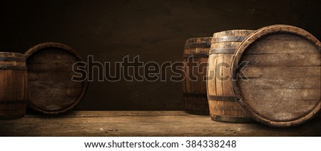 background of barrel  #384338248