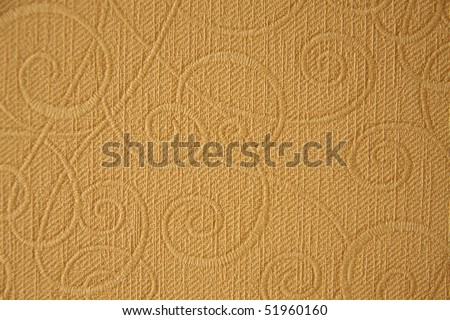 Background of beige paper wallpaper.