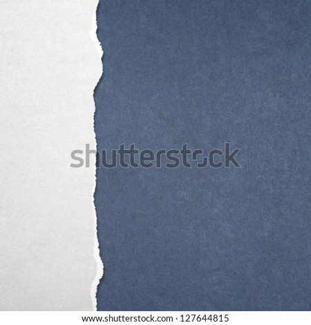 background of bright torn paper for your message