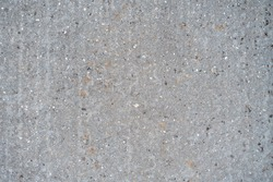 Background of concrete grime texture with copy space.
