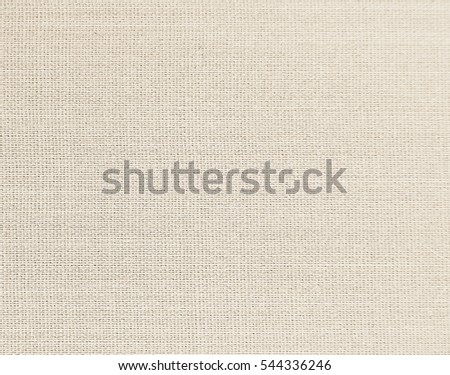 Background of flattened shabby cloth fabric #544336246