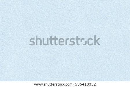 Background of fresh snow texture in blue tone. Merry Christmas and Happy New Year! High resolution product, top view