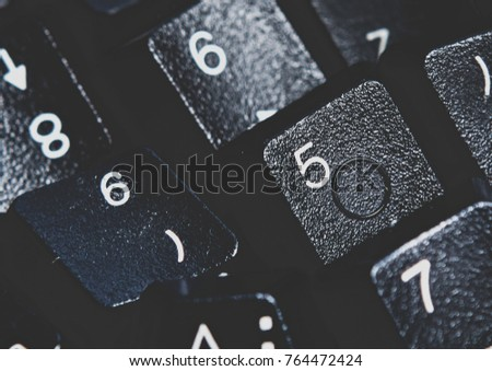 Background of numbers. from zero to nine. Background with numbers. Numbers texture. #764472424