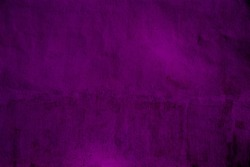 Background of purple washed surface. Texture of washed purple sheet of paper.