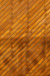 background of slanting wooden boards.