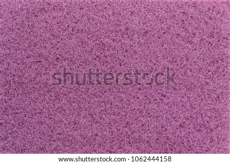 Background of textile material. Polishing material for metal surfaces #1062444158