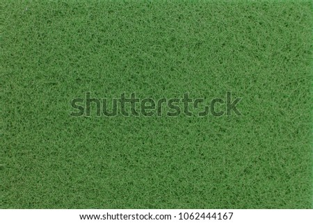 Background of textile material. Polishing material for metal surfaces #1062444167
