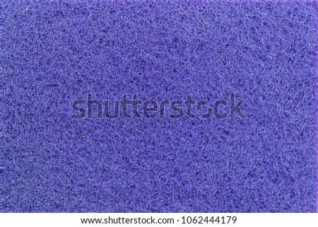 Background of textile material. Polishing material for metal surfaces #1062444179