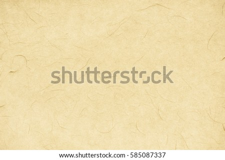 background of the handmade paper #585087337