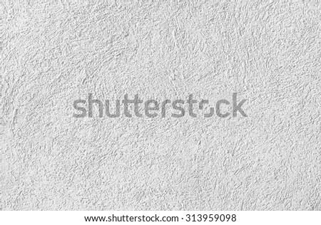 Background of white stucco texture #313959098