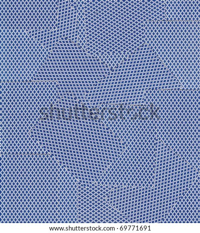 background paper blue