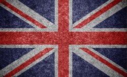 Background paper flag england