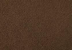 Background Pattern, Horizontal Texture of Dark Brown Plastic Doormat.