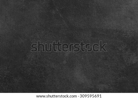 Background Pattern, Natural Dusty Black Slate Background or Texture with Copy Space for Text Decorated.