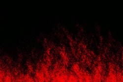 Background red and black, Abstract red and black background