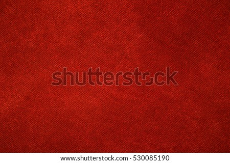 Background red canvas - Shutterstock ID 530085190