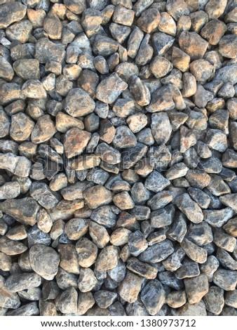 Background stone , stone floor #1380973712