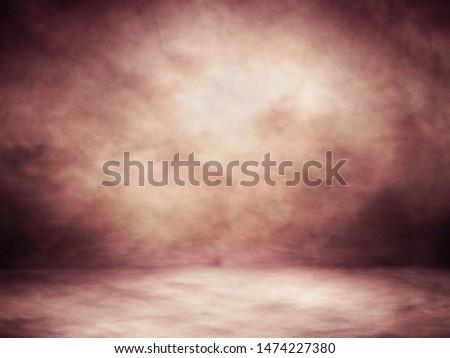 Background Studio Portrait Backdrops Photo