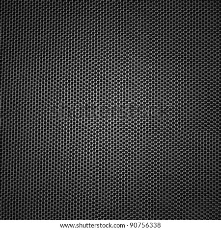Background texture back. Cordura fabric macro photo