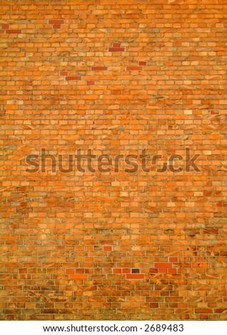 background texture brick wall