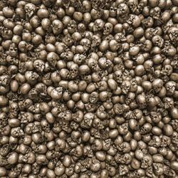 Background, texture made of human skulls with copy space