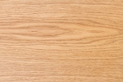 Background texture Oak Wood . Light brown shade with natural pattern grain