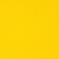 Background texture of bright yellow fabric closeup